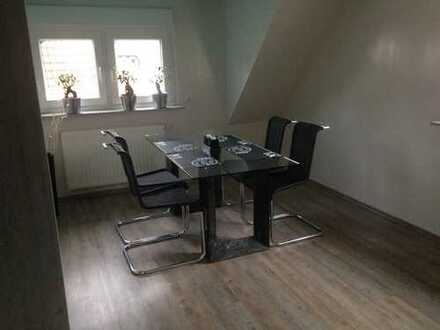Neuwertige 3-Zimmer-Wohnung mit EBK in Bochum