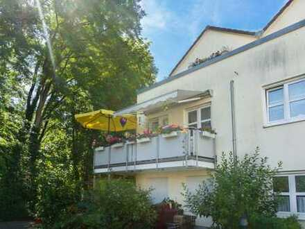 2-Zimmer-Wohnung in Schöneiche bei Berlin - Kapitalanlage