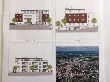 Traumhafte 4,5 Zimmer Wohnung Weingarten-Oberstadt
