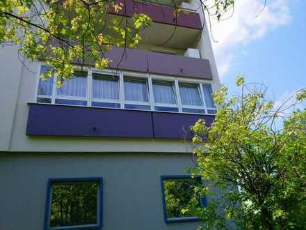 2-Zimmer-Wohnung in grüner Lage in Pforzheim Haidach