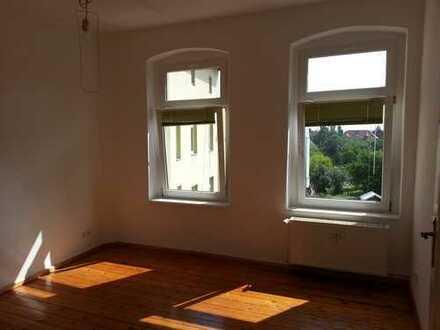 Traumhaft ruhige und sonnige 2-Raum-Wohnung