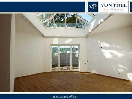 Neuwertige 2-Zimmer-Erdgeschosswohnung in Mitterwöhr!