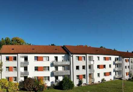 lichtdurchflutete 3 Zimmer Wohnung mit Balkon - WG geeignet
