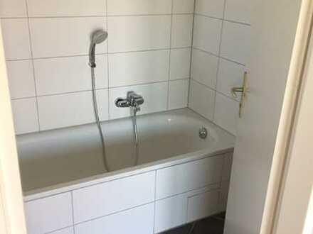 Helle 2-Zimmer-Wohnung mit top Ausblick!