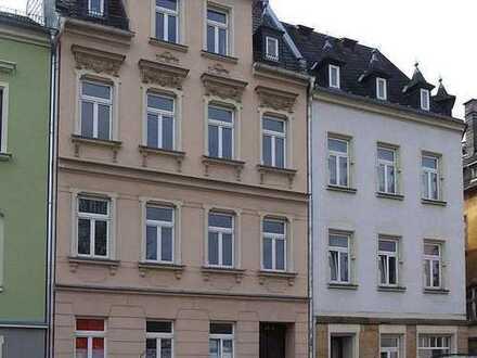 günstige Wohnung im Zentrum, nahe der Burg (1.OG/2)