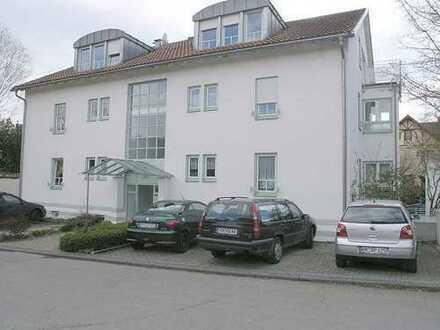 Dachgeschoss-Wohnung in einem 5 Wohnung Appartmenthaus