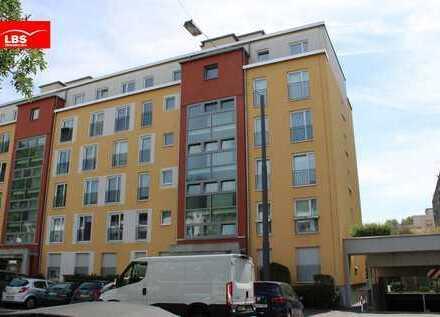 Toll geschnittene 3-Zimmer Wohnung in Bockenheim