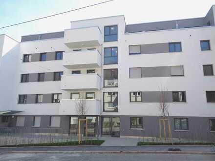 Attraktive 4-Zi.-Wohnung mit Balkon in Stuttgart-City