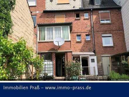 Top-Gelegenheit! Eigentumswohnung mit Garten in zentraler Lage von Bad Sobernheim zu verkaufen.