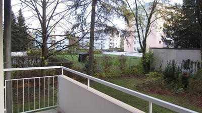 Schöne 3.5 Zimmer Wohnung in Germering