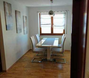Freundliche 3,5-Zimmer-Wohnung zum Kauf in Salach