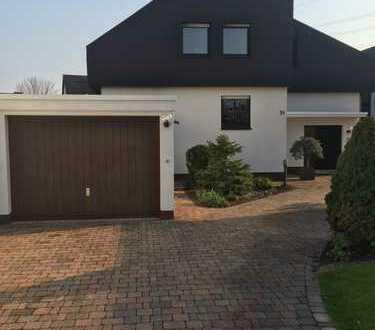 Einfamilienhaus in ruhiger Lage mit überdachter Terrasse