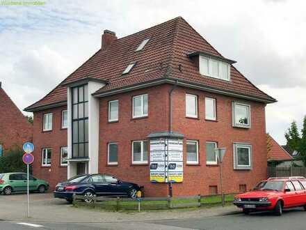 4 Zimmer Dachgeschoßwohnung über 2 Etagen mit Balkon