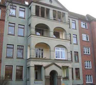 3 Zimmer-Wohnung, Schützenwall 53 in 24114 Kiel, OTTO STÖBEN Immobilien