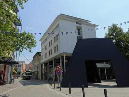 4 Zi. Whg. mit Aussicht in Stadtmitte von Lörrach