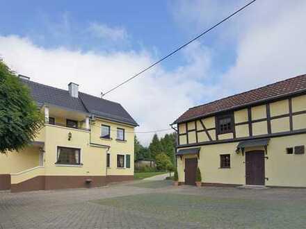 Modernisierter Hof mit Charme und Mehrwert