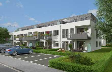 Moderne EG Eigentumswohnung - Hürth-Efferen NEUBAU