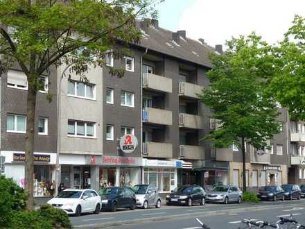 Stark frequentiert, Grevener Straße! 84 m²-Ladenlokal/Verkaufsbüro!