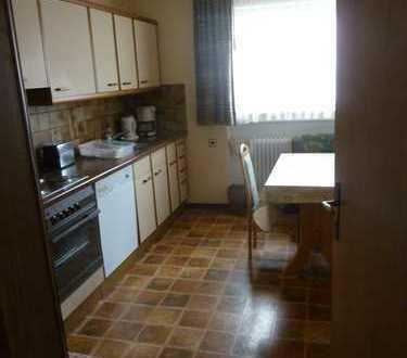 Großzügige drei Zimmer Wohnung plus Wohnküche in Weiler z. Stein, Leutenbach