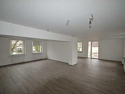 Top modernisierte 4-Zimmerwohnung