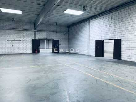 Merkendorf, ca. 4.000 m² Logistikfläche zu vermieten