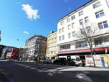 """"""" Von BAIMEX """" Ihr Projekt   Ihre Kapitalanlage im Zentrum von Wuppertal   Mit 2682m² Fläche  """