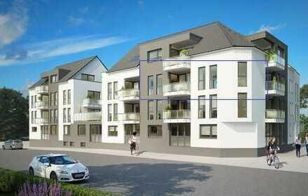 Attraktive Neubauwohnungen im Herzen Bückeburgs -Barrierefrei-