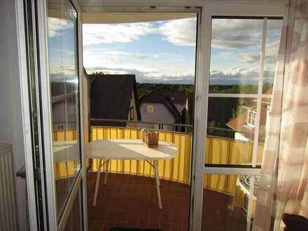 *Einziehen und Wohlfühlen* Gemütliche, zentral gelegene 2-Zimmer-Wohnung in Bad Bellingen