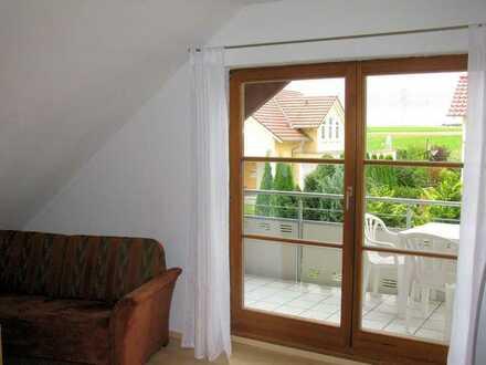 Zimmer in 3er-WG, ruhige Lage mit Nutzung der gesamten Wohnung