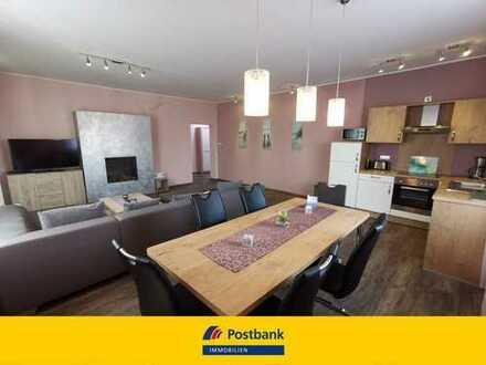Attraktive Wohnung in TOP Lage direkt an der Nordsee!!!