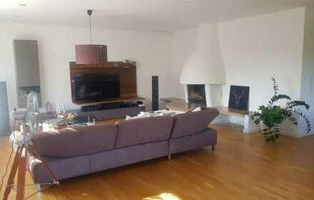 Neuwertige 3-Zimmer-Wohnung mit Balkon und EBK in Oberstdorf