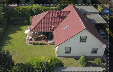 Vollständig renovierter 4-Zimmer-Bungalow mit EBK in Waren (Müritz), Waren (Müritz)