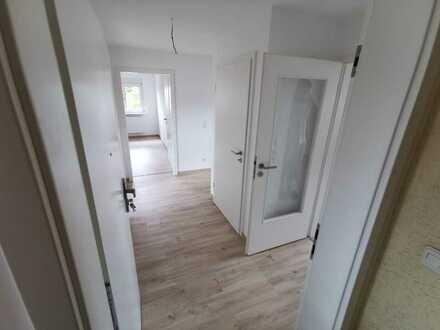 Erstbezug nach komplett Sanierung: schöne 3-Zimmer-DG-Wohnung in Heidelberg-Wieblingen