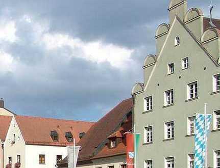 Kapitalanleger aufgepasst ! 4-Parteienhaus in der Stadt Weiden