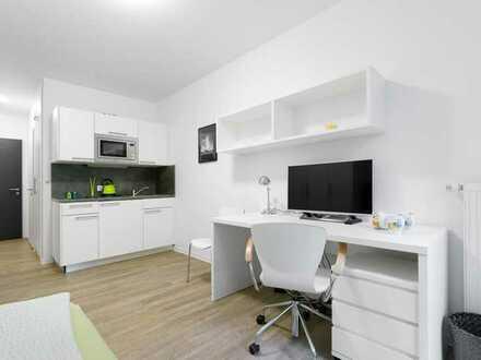Provisionsfrei: Wohnungspaket bestehend aus DREI Studentenappartements