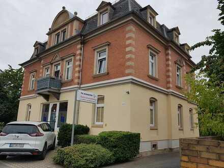 schicke 2-R-Wohnung in Großzschachwitz