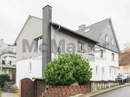 3-Zimmer-Maisonette mit großem Keller und Balkon in guter Lage von Breckerfeld