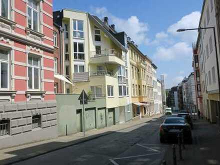 Moderne 80 m² Wohnung im Burtscheider Kurviertel