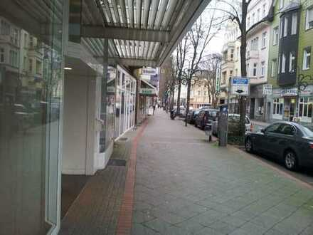 Wohn-und Geschäftshaus im Leverkusen- Zentrum von privat