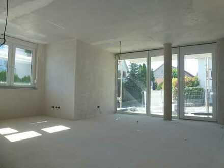Bald zum Einzug bereit - kompletter Neubau in Kernen mit 5 Zimmern
