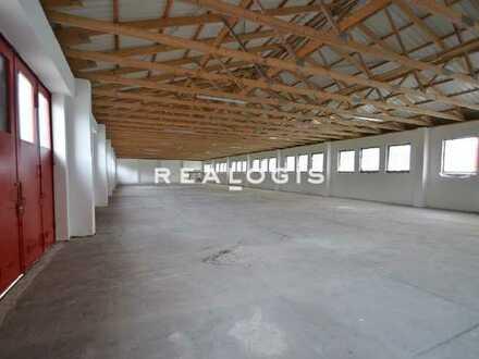 Gewerbepark in Wilhelmshaven, Hallen- und Produktionsfläche zu vermieten