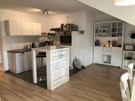 Tolle 2,5-Zi. Wohnung in Tübingen-Pfrondorf