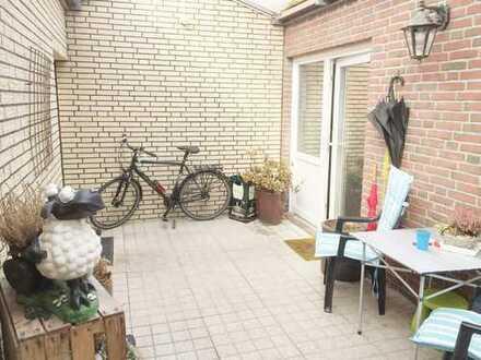 Freistehendes Haus mit dreieinhalb Zimmern in Oldenburg