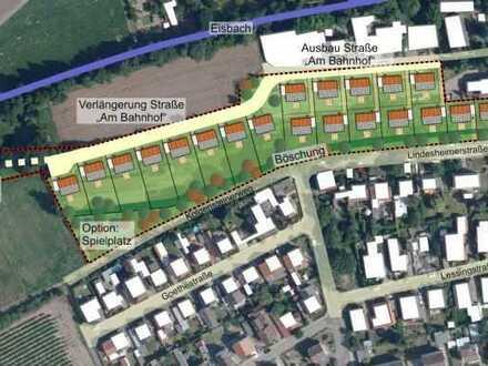 Großes Gewerbe- und Grünflächengrundstück mit Potential für Wohnbebauung im Landkreis Alzey-Worms