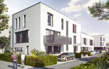 Attraktive Neubauwohnung in Kerpen-Sindorf