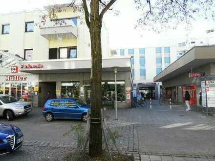 ... Büro-Praxis-Einzelhandelsfläche in zentralster Lage von Waldkraiburg ...