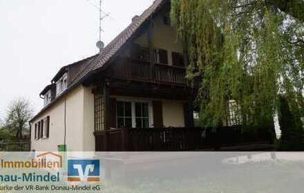 Gemütliches Eigenheim in ruhiger Lage in Steinheim