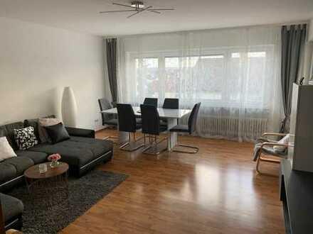 Hemmingen/Schauchert-große 3,5 Zi Whg mit EBK und schönem Südbalkon