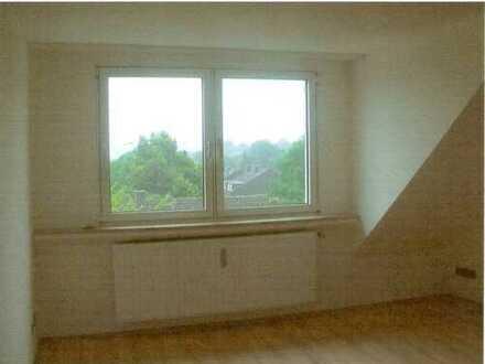 Schöne ruhige gemütliche 2 Zimmer Dachgeschoss-Wohnung in Bochum, Laer