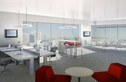 New Office Frankfurter Allee